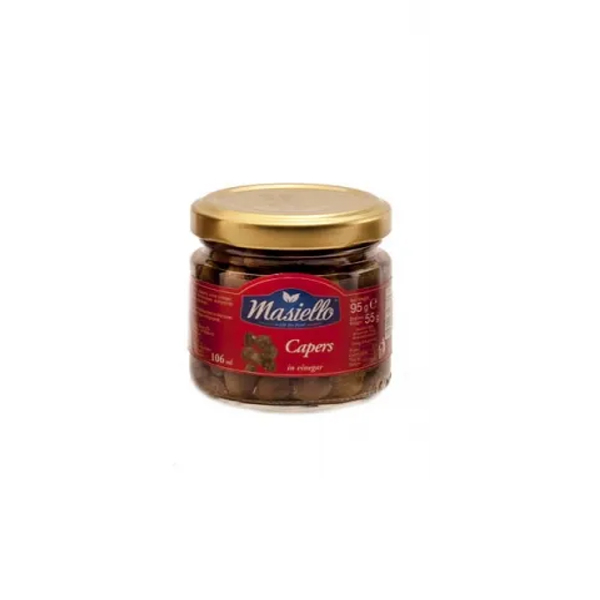 capers 95g