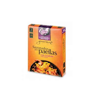 paella seasonig