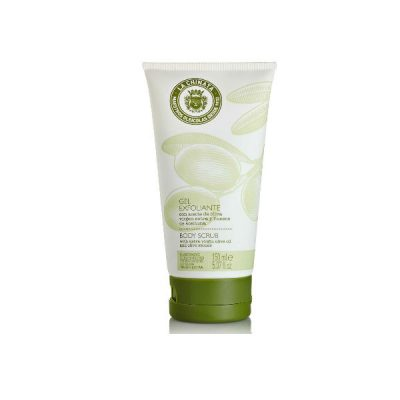 la chinata exfoliating gel