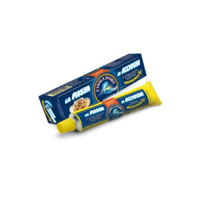 L'isola Doro Anchovy paste tube 60g