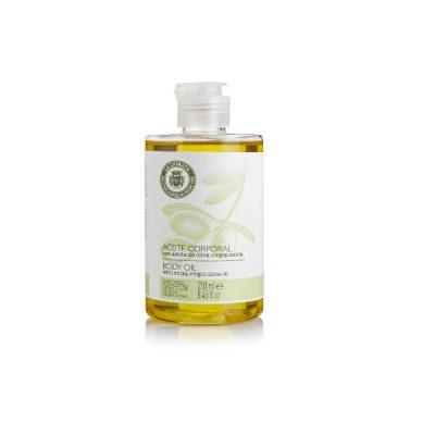 La Chinata Body Oil 250ml