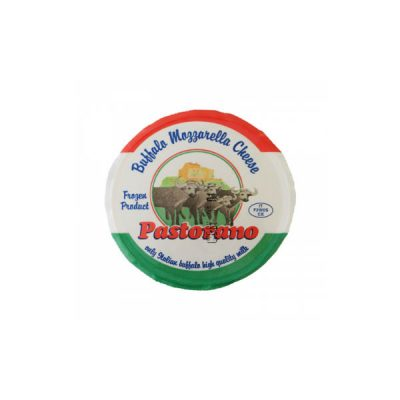 Lupara Buffalo Mozzarella for Pizza 125g