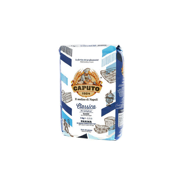 Molino Quot 00 Quot Wheat Flour 1kg L The Mediterranean Food Co Products