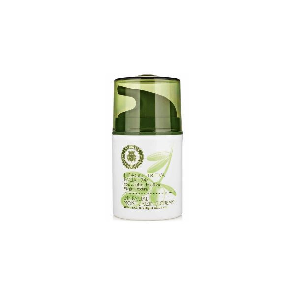 La Chinata EVOO Face Moisturiser 24hr 50ml