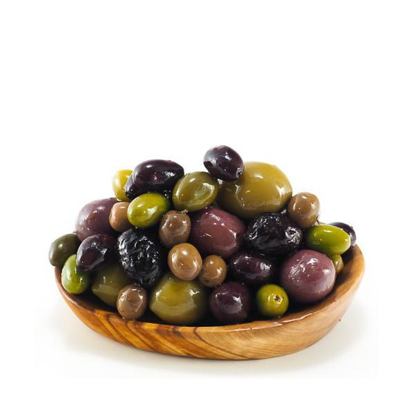 House Made Marinated Olives 100g-300g