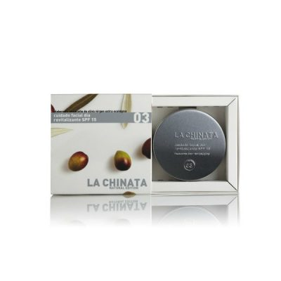 La Chinata Day Revitalizing Cream SPF15 75ml