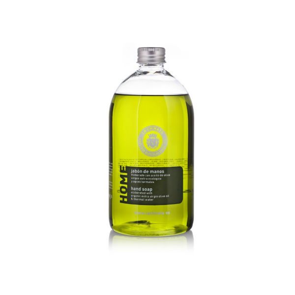 La Chinata Liquid Hand Soap Refill 500mL