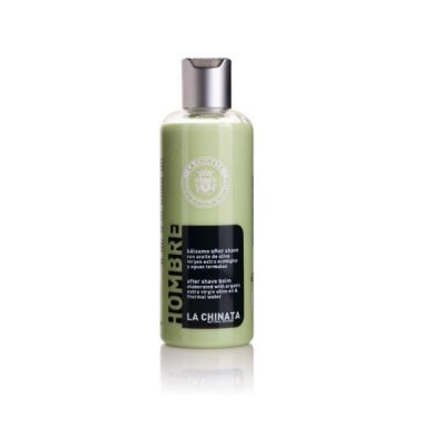 La Chinata Mens After Shave Balm 250mL