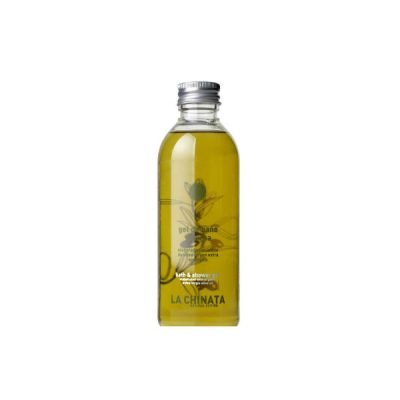 La Chinata Organic EVOO Bath Shower Gel 250ml