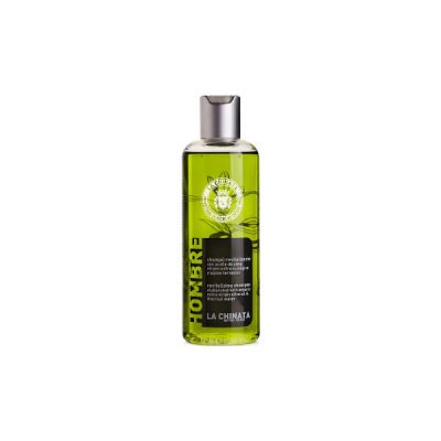 La Chinata Mens Organic Revitalising Shampoo 250ml