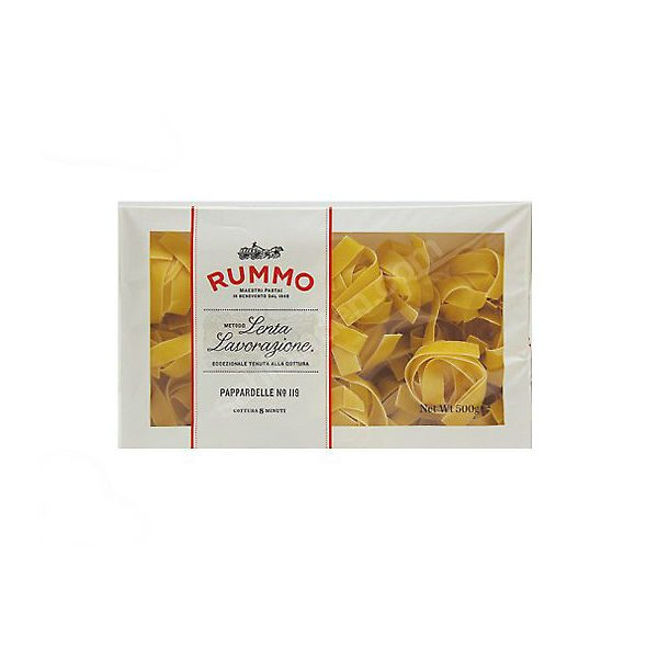 Rummo Pappardelle Nº119 500g