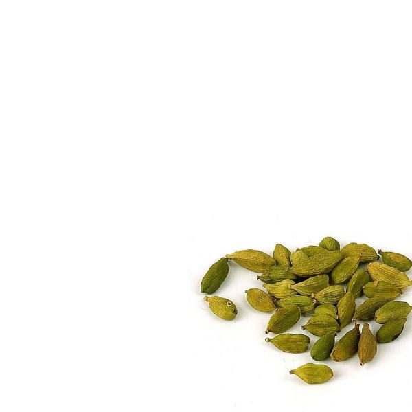 Indian Green Cardamom Pods 20g