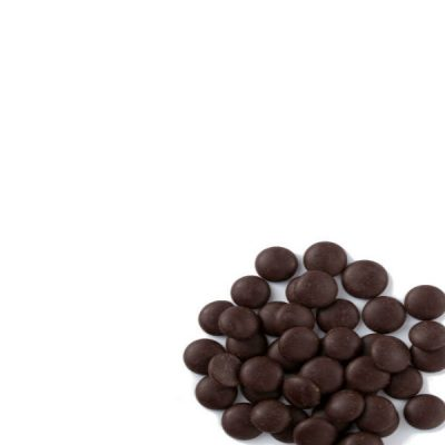 Dark Belgian Chocolate 400g