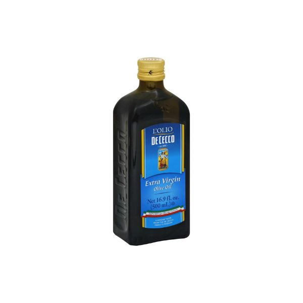 De cecco Extra Virgin Olive Oil Classico 500ml Glass Bottle