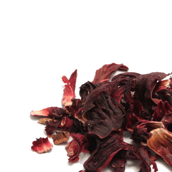 Dried Hibiscus Flowers 50g L The Mediterranean Food Co Products