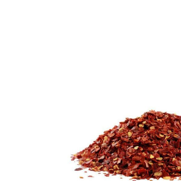 Indian Chilli Flakes 25g
