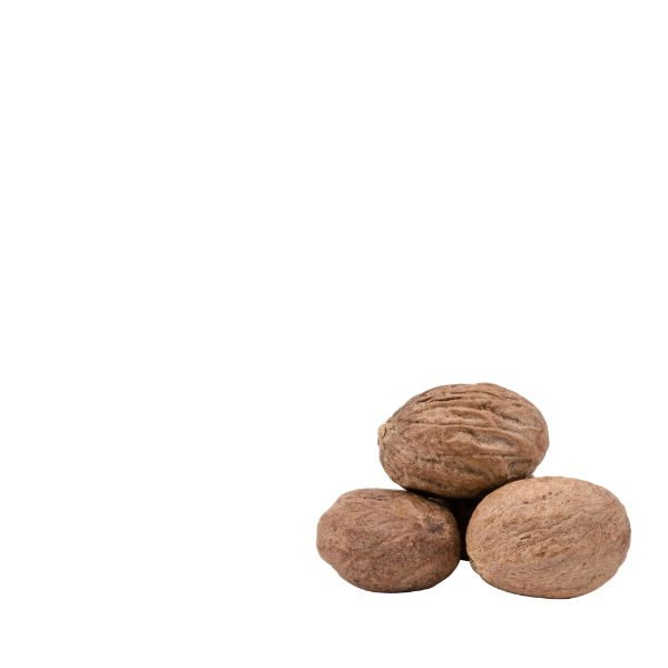 Indonesian Whole Nutmeg 30g