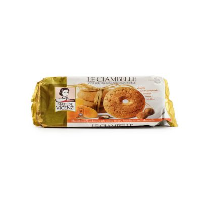 Matilde Vicenzi La Ciambelle with Butter 200g