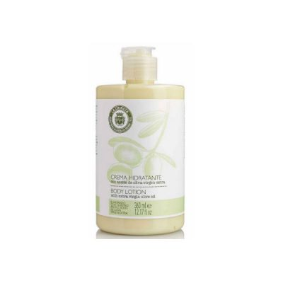 La Chinata Moisturizing Body Lotion 360ml