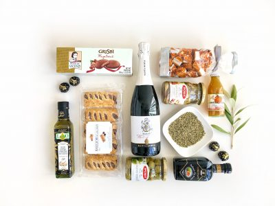 Firenze gift hamper