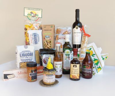 Sicilian Dream Gift Hamper