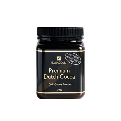 Premium Dutch Cocoa 300gm