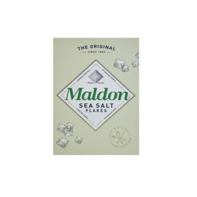 Sea Salt Maldon Flakes