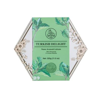 turkish delight mint