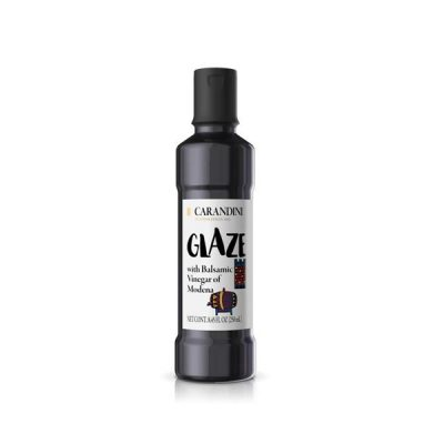 balsamic vinegar glaze