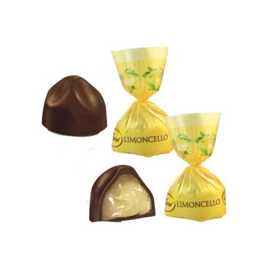 Limoncello Chocolates Caffarel